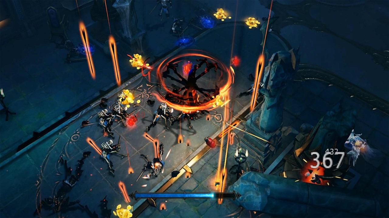 Diablo Immortal, il titolo per mobile si mostra in un nuovo trailer thumbnail