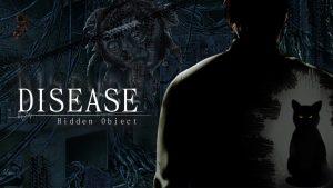 Disease: Hidden Object in arrivo su Steam Quello che vedi è reale o solo un'allucinazione?