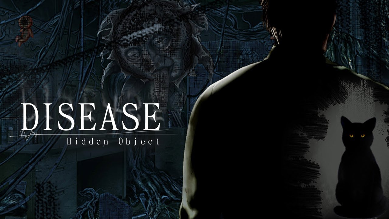 Disease: Hidden Object in arrivo su Steam thumbnail