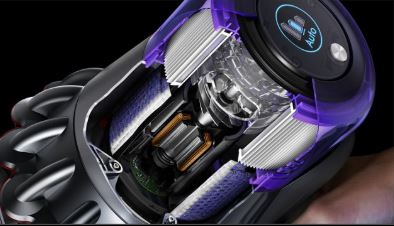 Dyson-V11-Absolute-Extra-Pro-recensione motore