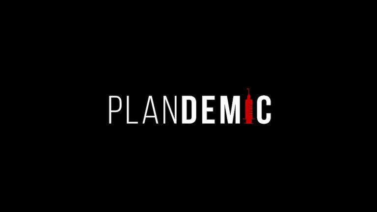 Facebook Twitter Plandemic copertina