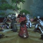 Final-Fantasy-XIV-online-evento-Tech-Princess