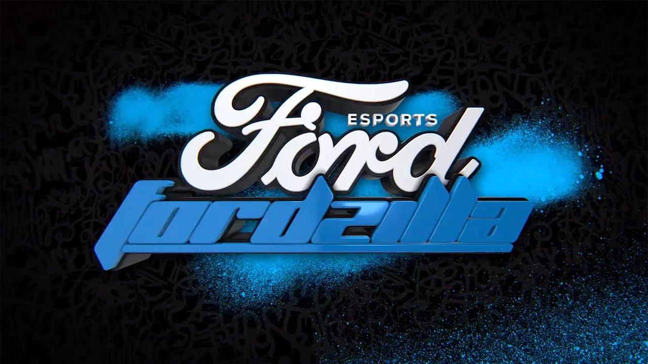 Il Team Fordzilla partecipa ad un nuovo Esports Racing Competition thumbnail