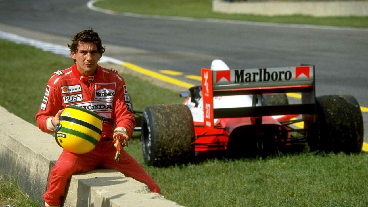 Formula 1: secondo un algoritmo è Senna il pilota più veloce di sempre thumbnail