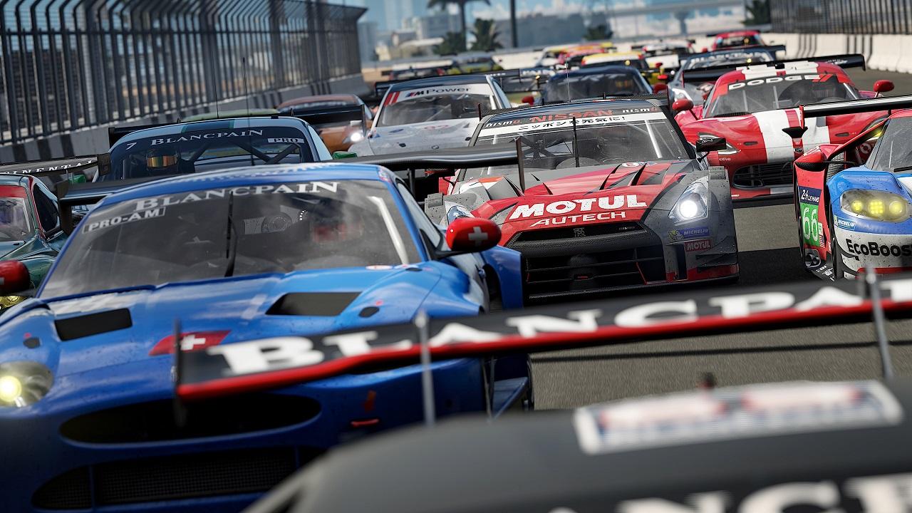 Forza Motorsport non uscirà su Xbox One thumbnail