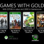 Games With Gold Settembre 2020