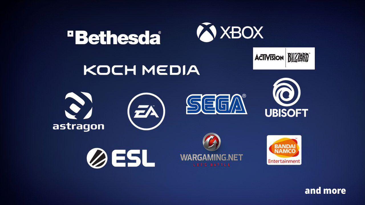Le novità presentate durante la prima giornata di Gamescom 2020 thumbnail