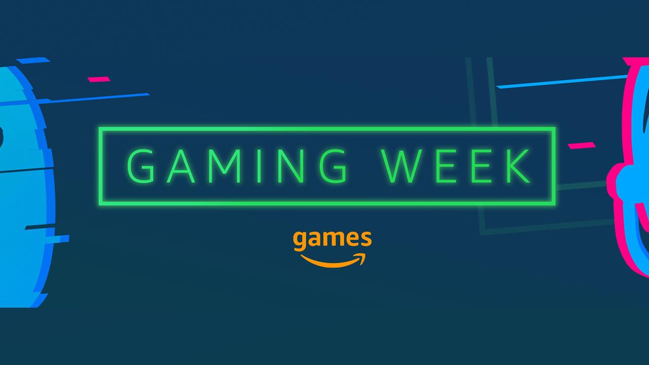 Amazon Gaming Week: i migliori sconti su console, videogiochi e accessori thumbnail