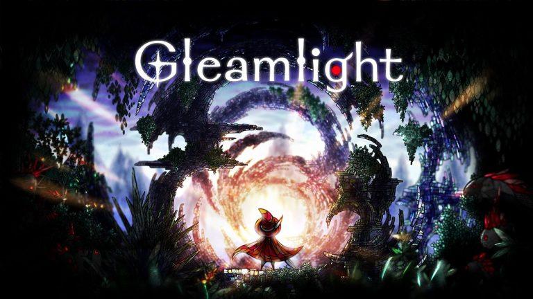 Gleamlight copertina