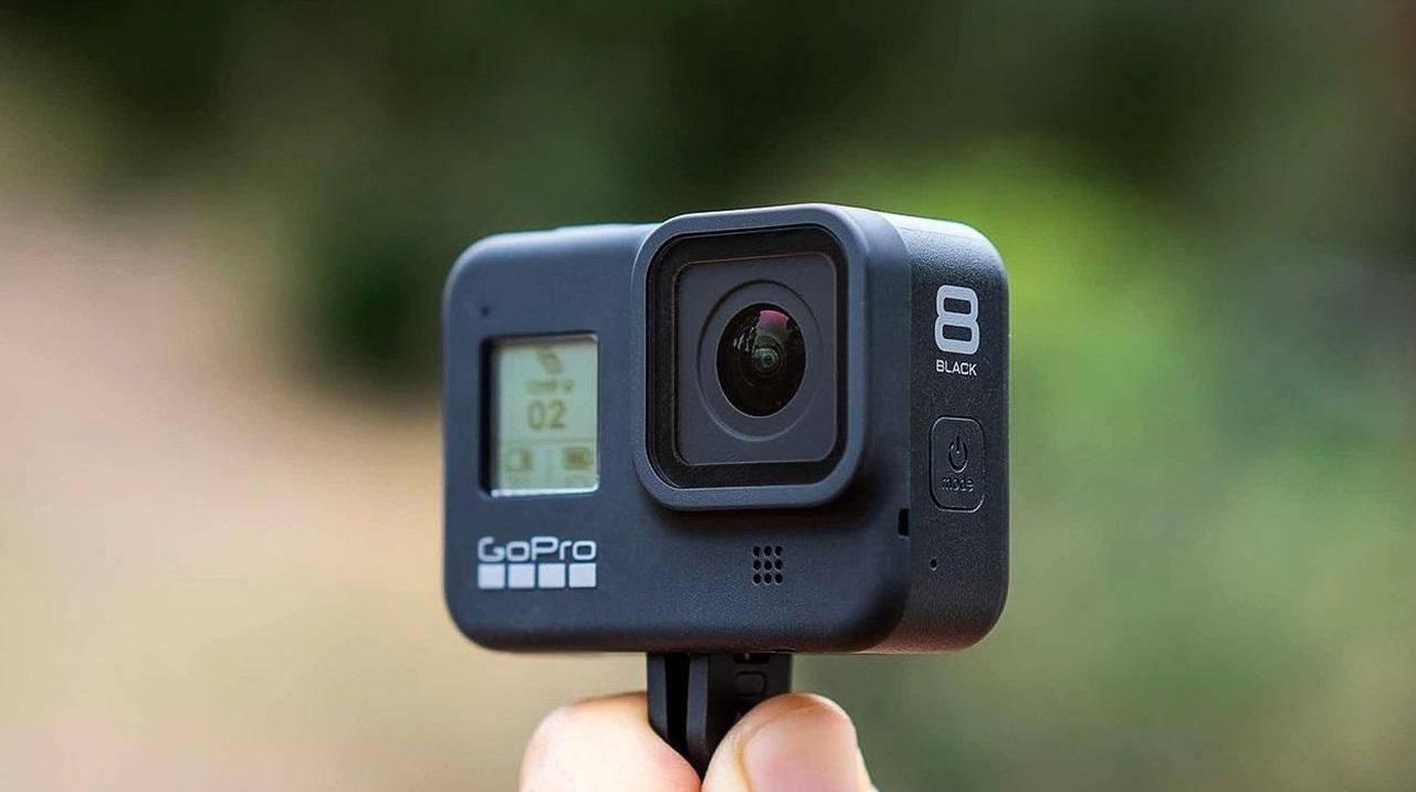 GoPro Hero 8: ora può diventare anche una webcam per PC Windows thumbnail