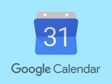 google calendar auto