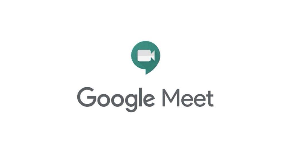 Google Meet sicurezza