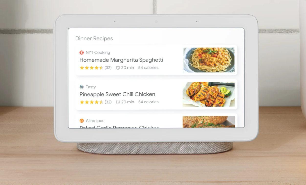 Google Nest Hub alla metà del prezzo? Oggi è possibile thumbnail