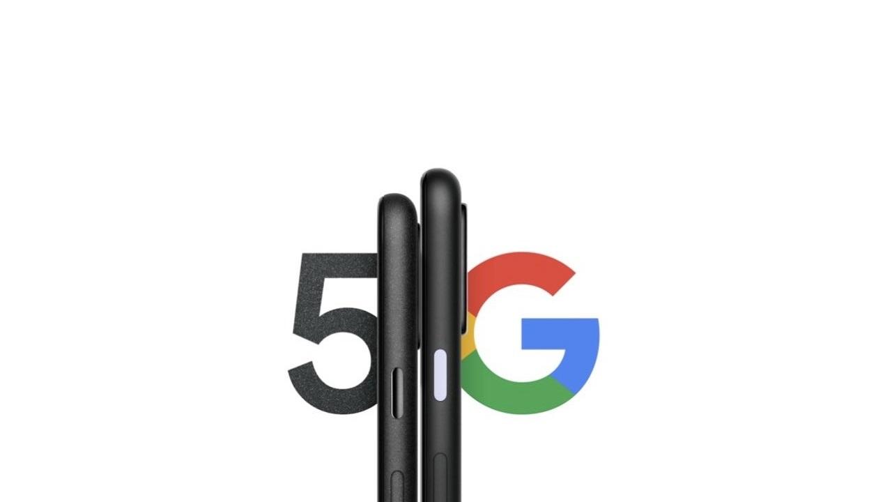 Google Pixel 4a 5G e Pixel 5 potrebbero arrivare in autunno thumbnail