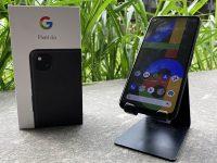 Google Pixel 4a recensione