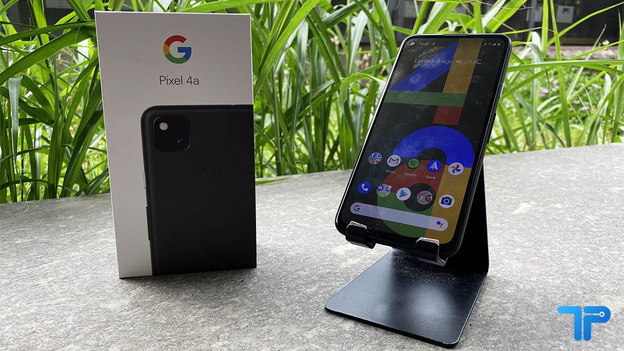 La recensione di Pixel 4a. La qualità di Google a un prezzo accessibile thumbnail