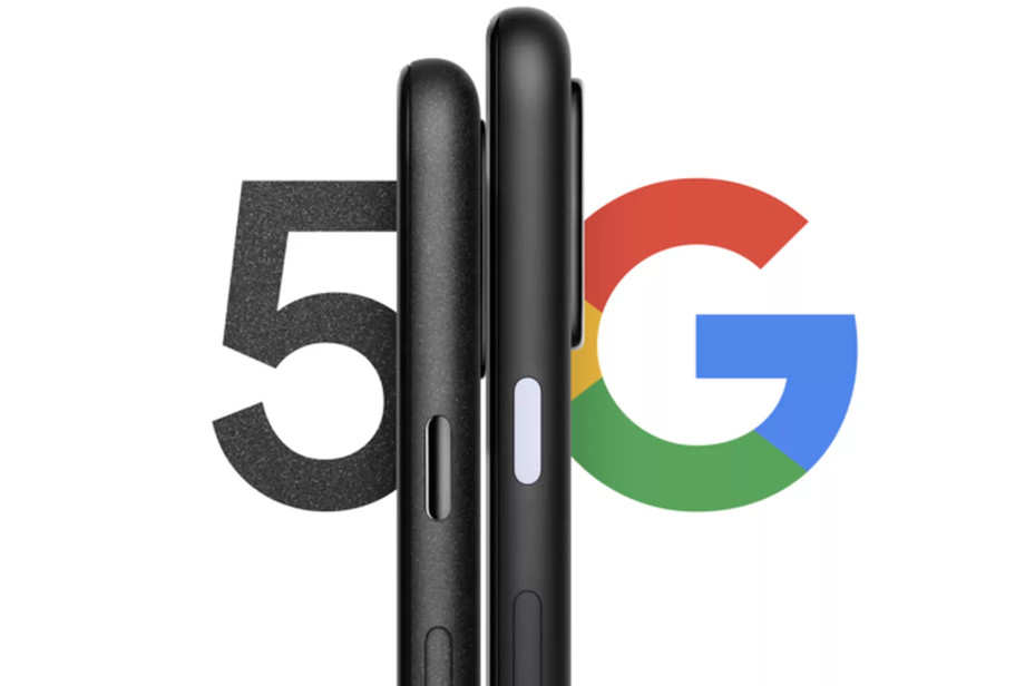 Google Pixel 5, i dettagli in anteprima: doppia fotocamera posteriore e sensore di impronte digitali thumbnail