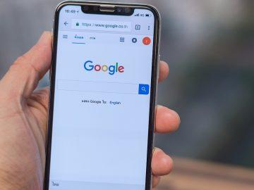 Google ricerca eventi sportivi