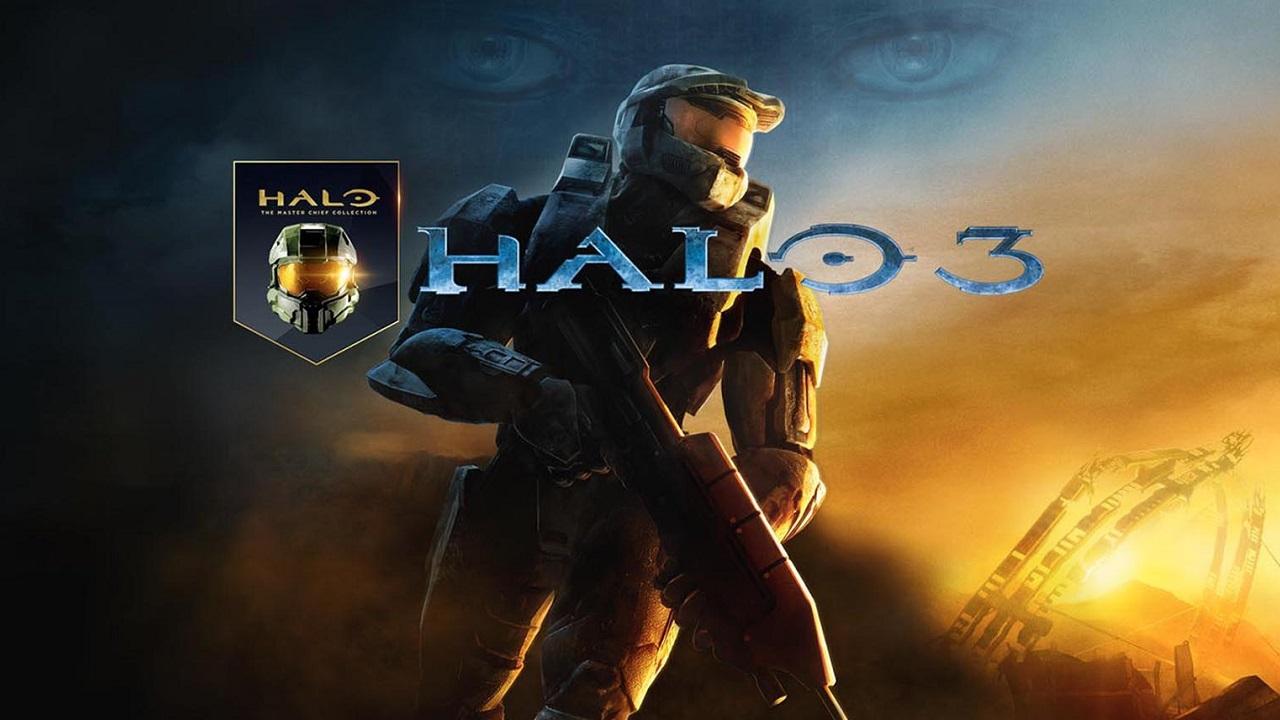 Halo 3: contenuti inediti in arrivo a 13 anni dall'uscita thumbnail