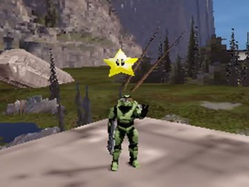 Halo-Infinite-Nintendo-64-Tech-Princess