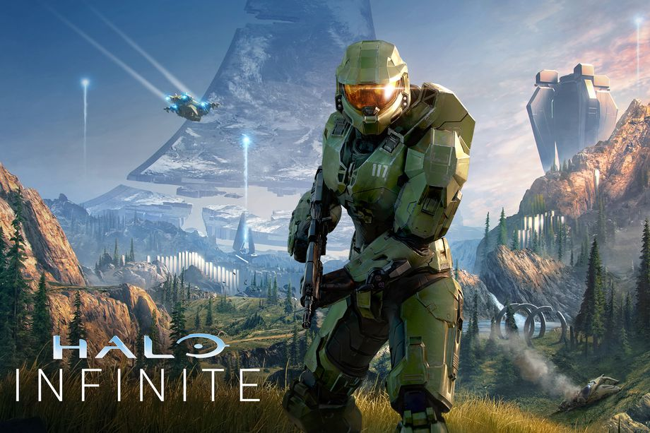 Le nuove armi di Halo Infinite thumbnail