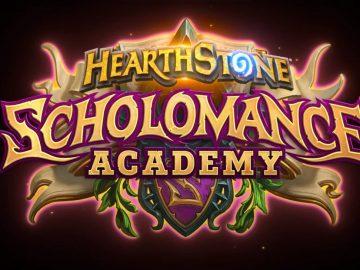 Hearthstone Accademia Scholomance recensione