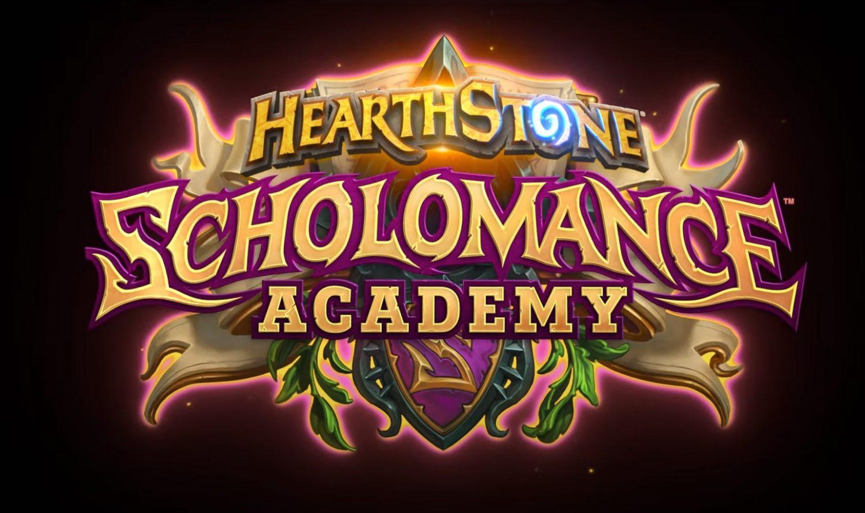 La recensione de L'Accademia di Scholomance, l'ultima espansione di Hearthstone thumbnail