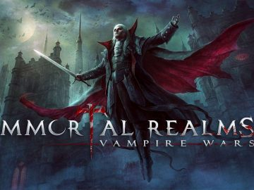 immortal realms gioco