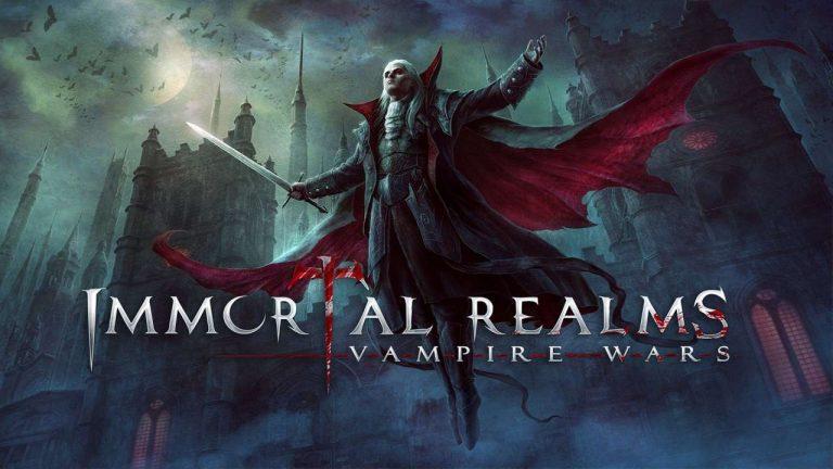 immortal realms gioco
