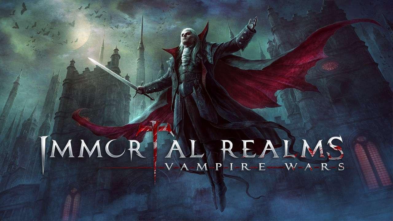 Nuovo aggiornamento per la versione beta di Immortal Realms thumbnail