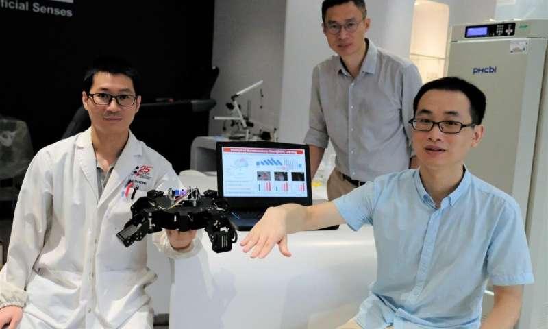 L'intelligenza artificiale ora può decifrare i gesti umani thumbnail