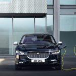 Jaguar Land Rover alluminio