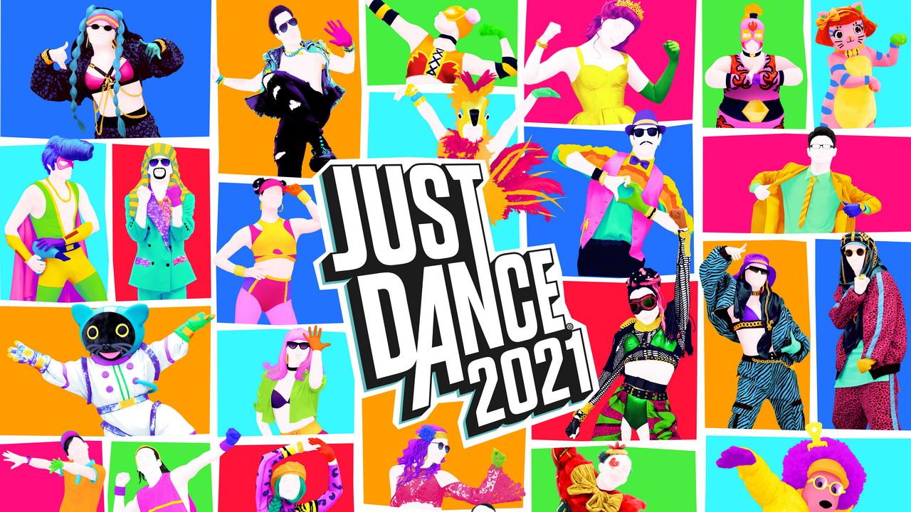 Just Dance 2021 arriva a novembre con tante novità thumbnail