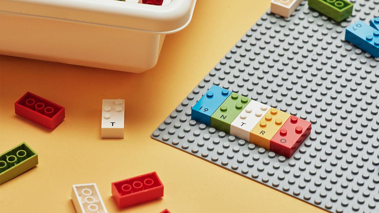 LEGO lancia i mattoncini per persone non vedenti thumbnail