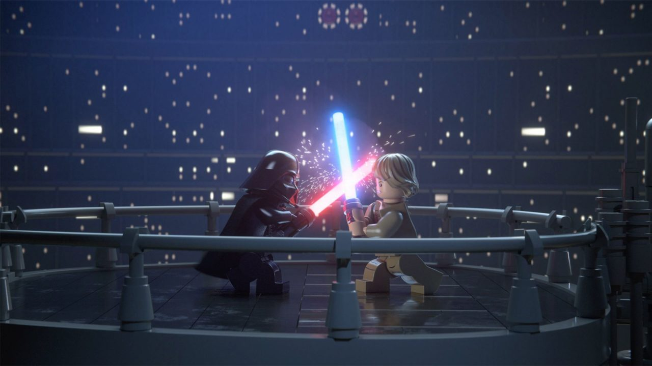 Svelato il gameplay di LEGO Star Wars - The Skywalker Saga thumbnail
