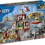 lego serie tv set