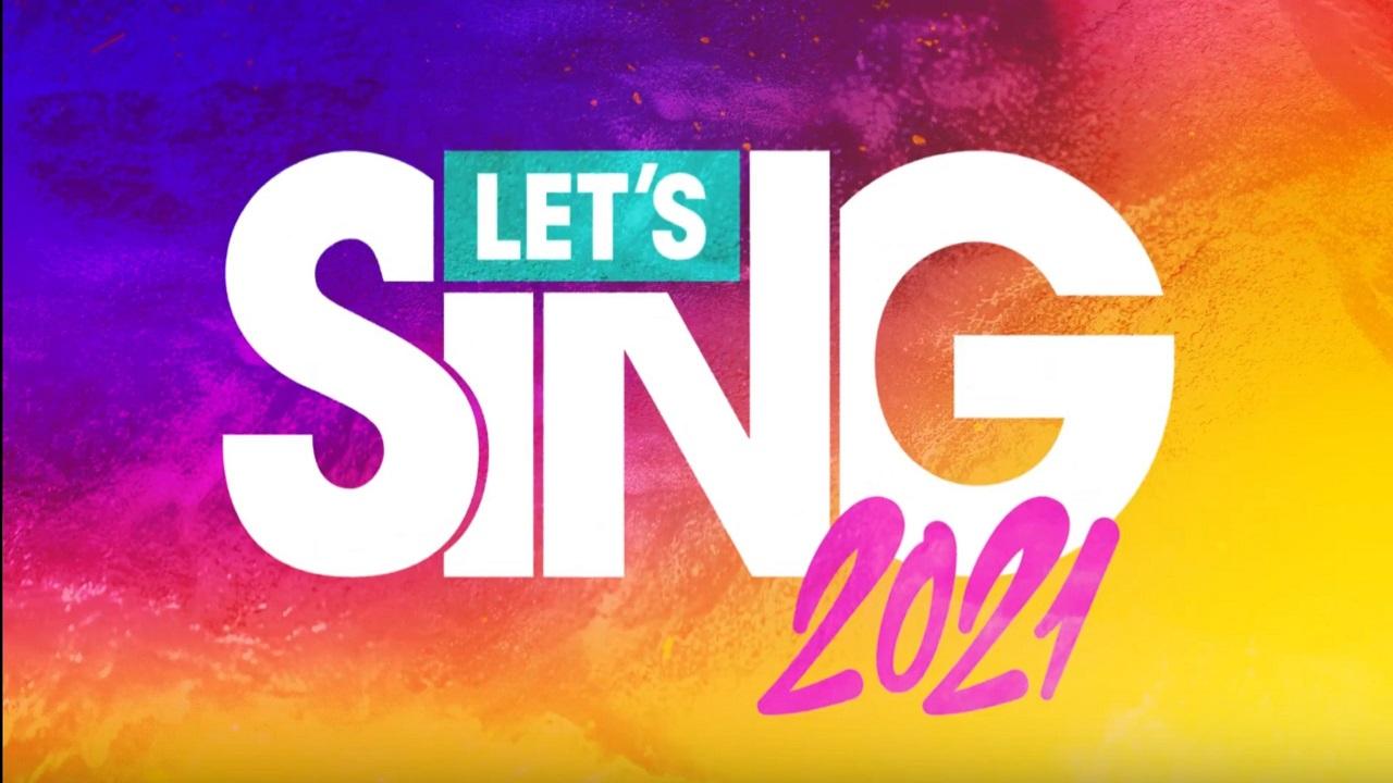 Let's Sing 2021 è pronto a conquistare il pubblico thumbnail