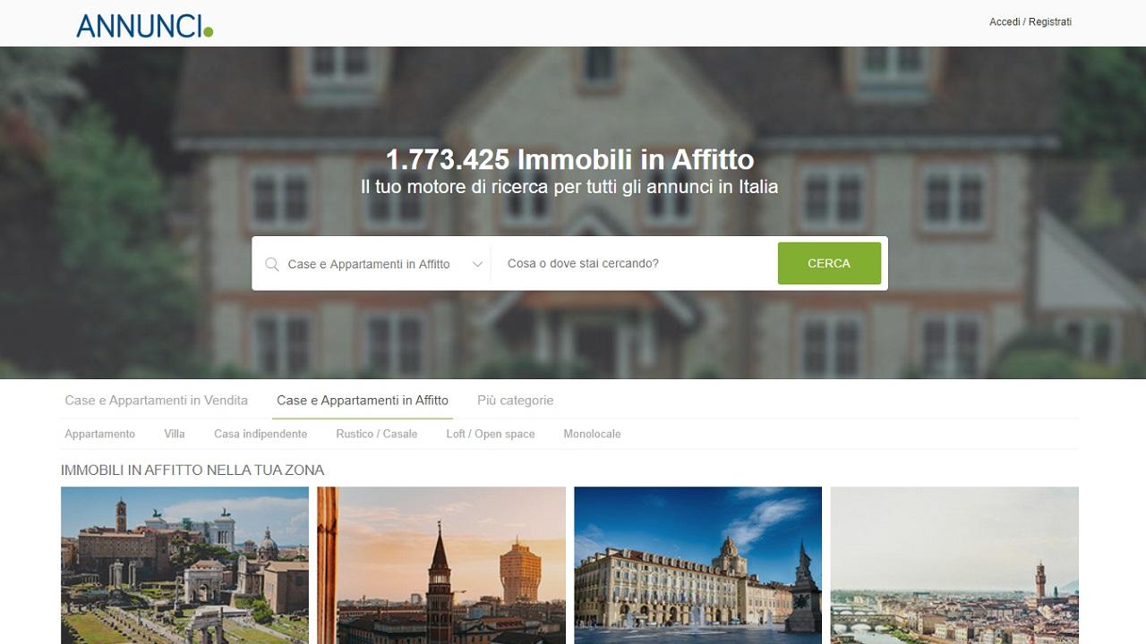 Libero Annunci è il nuovo motore di ricerca per gli annunci italiani thumbnail