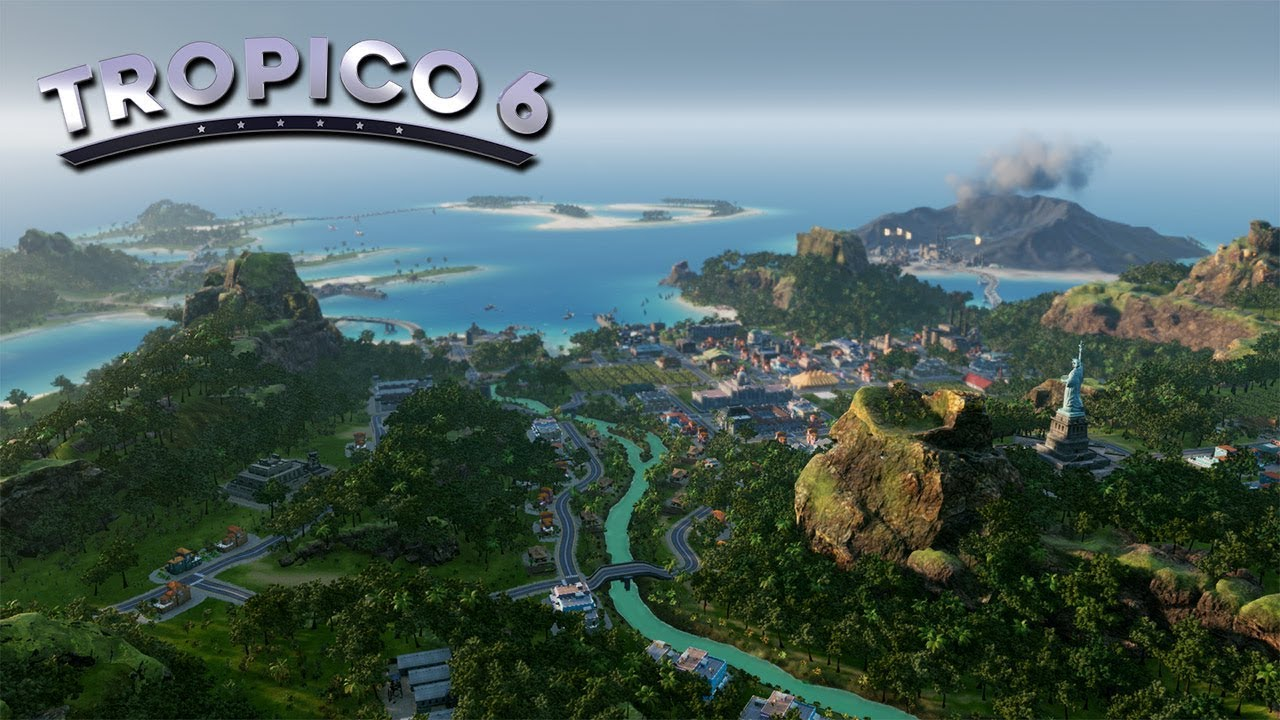 La nuova espansione di Tropico 6 è ora disponibile per PlayStation 4 e Xbox One thumbnail