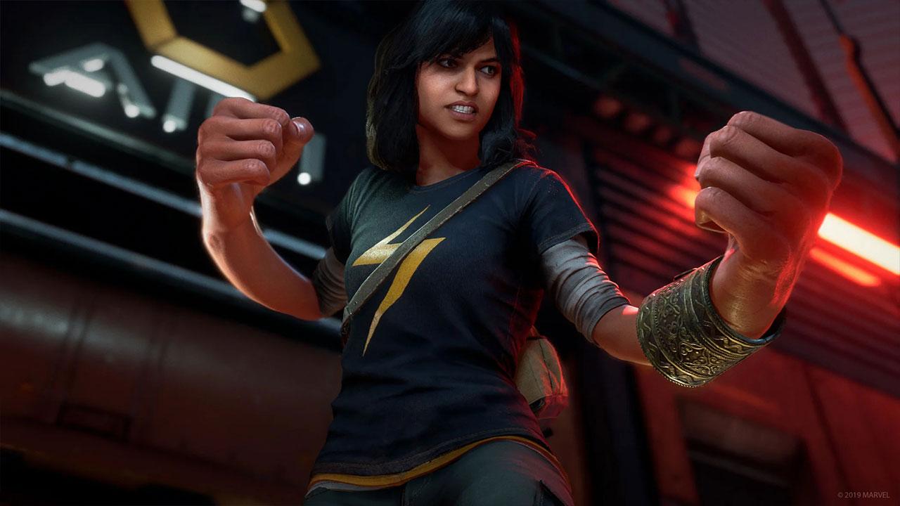 Marvels Avengers Beta provato