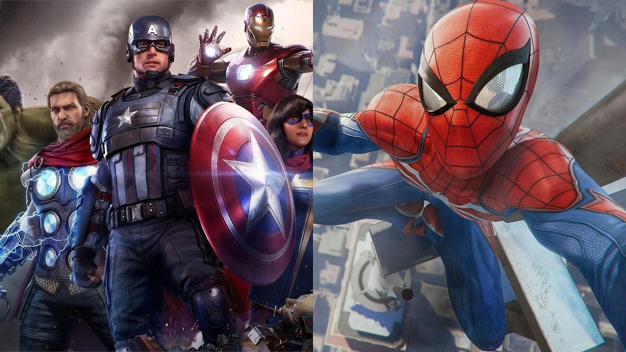 Spider-Man sarà un'esclusiva Playstation in Marvel's Avengers thumbnail