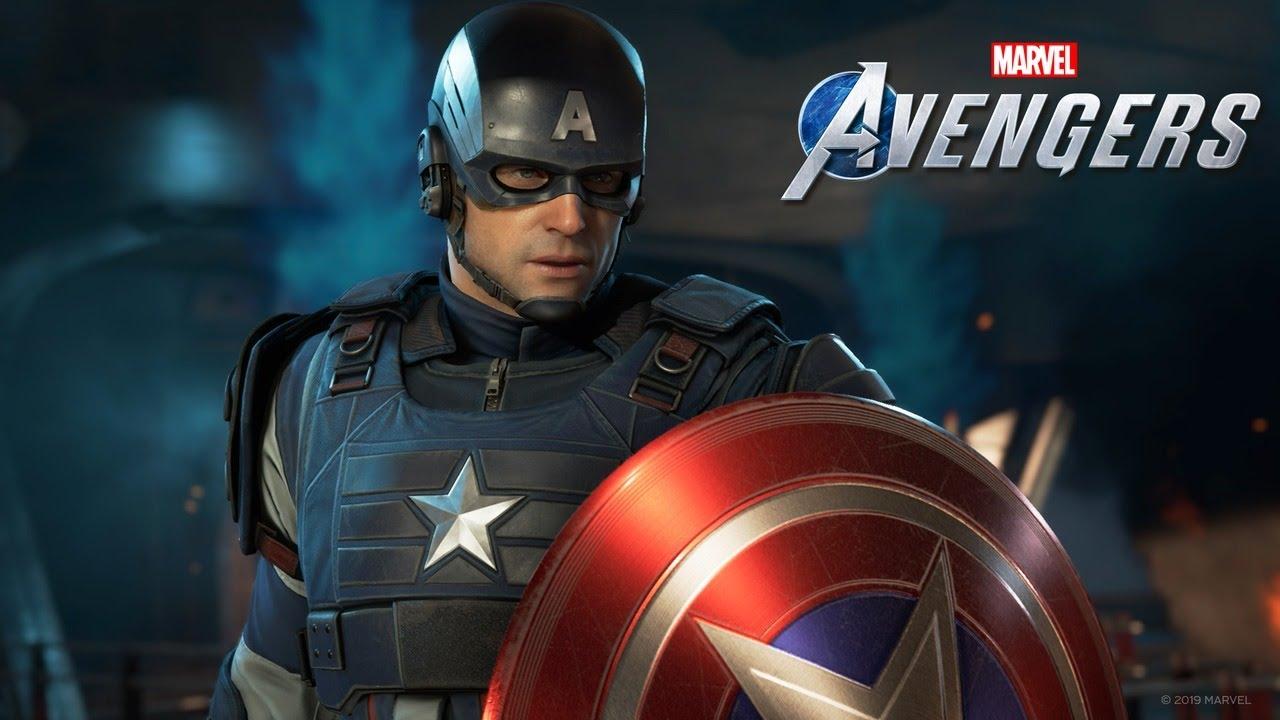 Pubblicato uno spettacolare trailer di lancio per Marvel's Avengers thumbnail