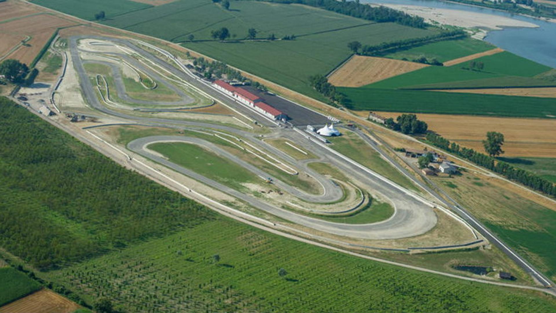 Michelin Pilot Sport Cup 2 Connect Tazio Nuvolari
