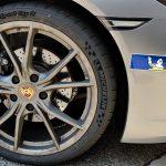 Michelin pilot sport Cup 2 Connect pneumatici