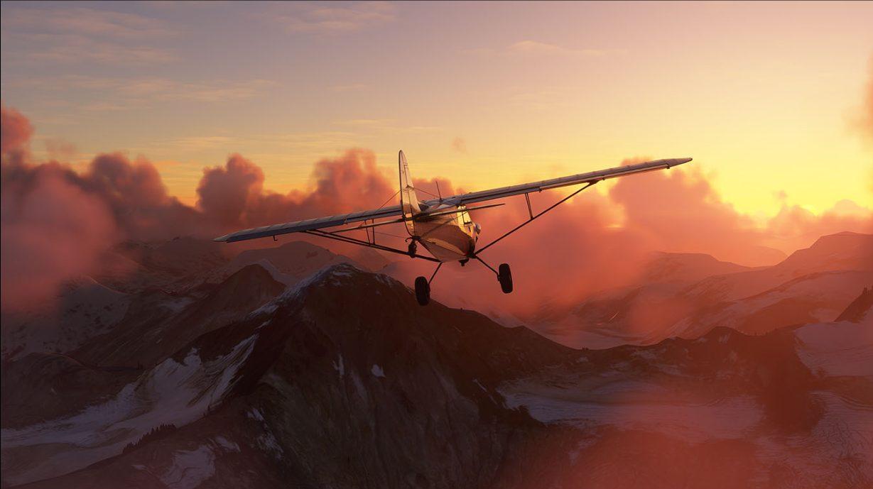 Microsoft Flight Simulator recensione realismo