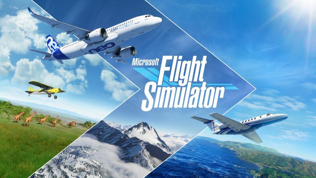 La recensione di Microsoft Flight Simulator. Il richiamo della libertà thumbnail