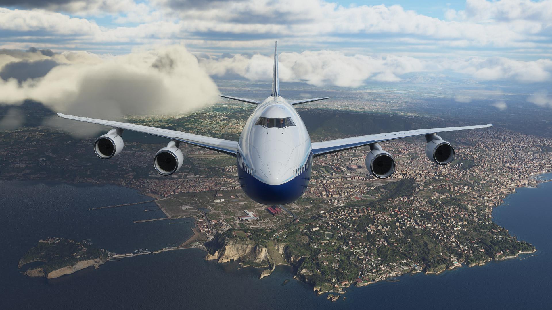 La leggenda di Microsoft Flight Simulator thumbnail