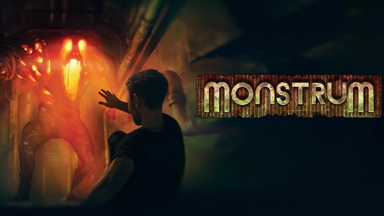 Arriva l'horror con Monstrum su console thumbnail