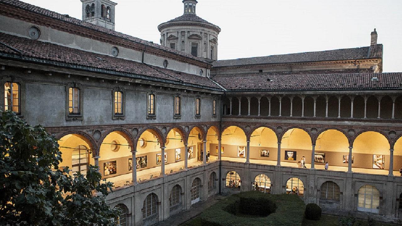Museo Nazionale: l'estate è digitale thumbnail