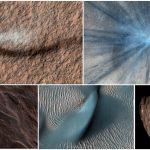NASA immagini Marte MRO copertina
